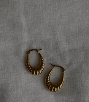 NOAH The Label Henley Earrings