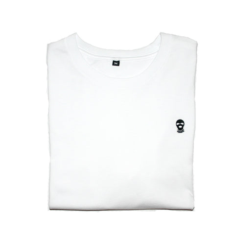 the Perfect t-shirt | wht