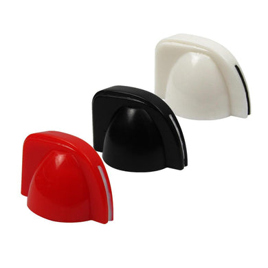 FLEOR 6pcs Mini Vintage Chicken Head Knobs Amplifier Knobs | iknmusic