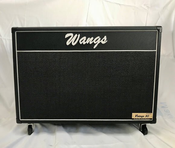Wangs Amplifier V30-212OB Celestion -iknmusic