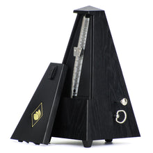 Load image into Gallery viewer, FLEOR Tower-type Mechanical Metronome FM-102 for Musician Guitar Piano Drum Violin - iknmusic
