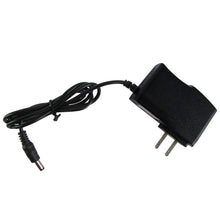 Load image into Gallery viewer, FLEOR 9V 1A Power Supply Adapter Center-Negative US Plugs for Guitar Effect Pedals - iknmusic