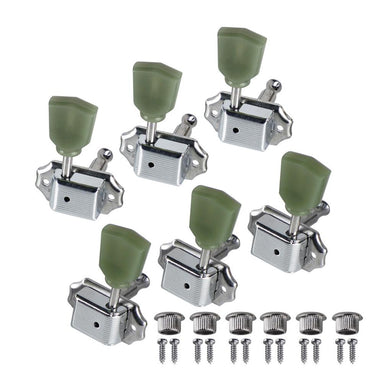 FLEOR LP Guitar Tuning Machine Heads 3L3R | iknmusic