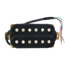 Load image into Gallery viewer, FLEOR Humbucker Pickup Bridge Ceramic for Electric Guitar | iknmusic