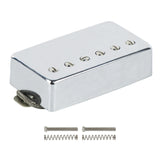 FLEOR Alnico 5 Electric Guitar Humbucker Pickup for LP Style Guitar Parts - iknmusic