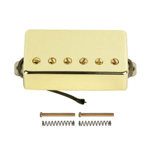 Load image into Gallery viewer, FLEOR Alnico 5 Electric Guitar Humbucker Pickup for LP Style Guitar Parts - iknmusic