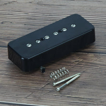 Load image into Gallery viewer, FLEOR Vintage Alnico 5 Soapbar P 90 P90 Guitar Pickup for P90 Guitar Accessories - iknmusic