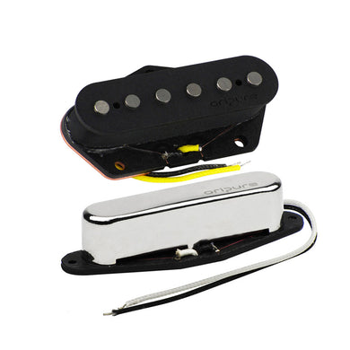 OriPure Vintage Alnico 5 Electric Guitar Pickup Alnico V For Tele Guitar Parts - iknmusic