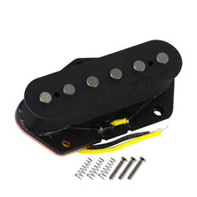 Load image into Gallery viewer, OriPure Vintage Alnico 5 Electric Guitar Pickup Alnico V For Tele Guitar Parts - iknmusic
