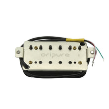 Load image into Gallery viewer, OriPure Alnico 5 Rail Humbucker Guitar Bridge Pickup PSB-5B | iknmusic