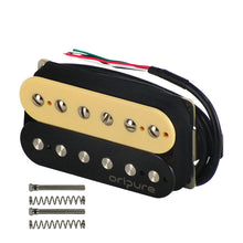 Load image into Gallery viewer, OriPure Alnico 5 Double Coil Humbucker Pickup Alnico V Guitar Passive Pickup M00243-1 - iknmusic