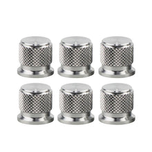Load image into Gallery viewer, FLEOR 6pcs Aluminum Effect Pedal Amplifier Knobs | iknmusic