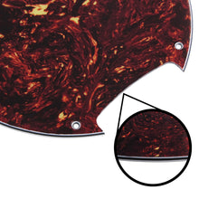 Load image into Gallery viewer, FLEOR Music Man Bass Pickguard Scratch Plate  | iknmusic