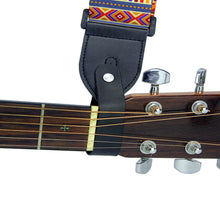 Load image into Gallery viewer, FLEOR Leather Strap Hook Guitar Neck Strap Buckle | iknmusic