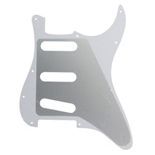 Load image into Gallery viewer, FLEOR Left Handed Strat Pickguard SSS & Back Plate | iknmusic