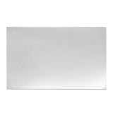 FLEOR Custom Electric Guitar Bass Pickguard Scratch Plate Blank Material Sheet 430x290x2.3mm for Guitar Parts DIY - iknmusic