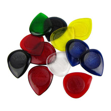 Load image into Gallery viewer, Alice 1.0 / 2.0/ 3.0mm Thickness Standard Guitar Plectrums Picks Plastic - iknmusic