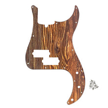 Load image into Gallery viewer, FLEOR 4 String Electric Bass PB Pickguard - iknmusic
