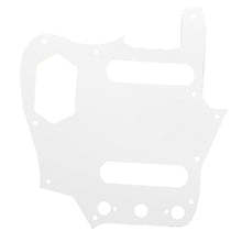 Load image into Gallery viewer, FLEOR Guitar Pickguard Scratch Plate for Jaguar Style Guitar | iknmusic