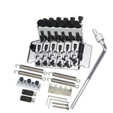 FLEOR Tremolo System Electric Guitar Bridge 43mm Locking Nut for Double Locking Tremolo,Made in Korea - iknmusic