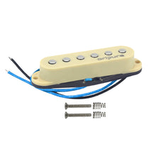 Load image into Gallery viewer, OriPure Single Coil Pickup Alnico 5 Electric Guitar Pickup for Strat,Sweet Sound - iknmusic