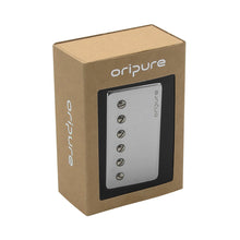 Load image into Gallery viewer, Oripure Alnico 2 Electric Guitar Pickup Humbucker Pickup for LP SG Style Guitar - iknmusic