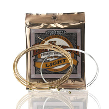 Load image into Gallery viewer, Ernie Ball Earthwood Acoustic Guitar Strings Set Phosphor Bronze Alloy | iknmusic