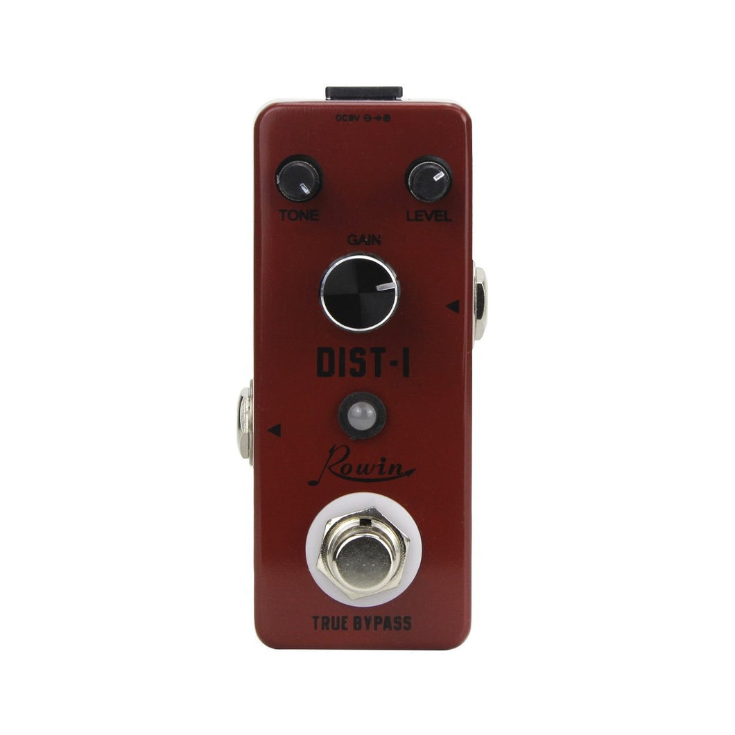 Rowin LEF-301A DIST-I Distortion Effect Pedal