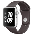 Apple Watch Series 3 Nike Silver Boost Mobile Refurbished
