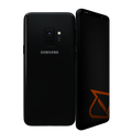 Samsung Galaxy S9 Black Boost Mobile Refurbished Phone