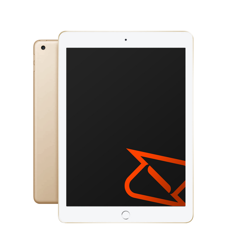 iPad Air 2 Gold Boost Mobile Refurbished iPad