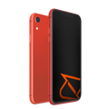 iPhone XR Coral Boost Mobile Refurbished Phone