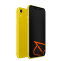 iPhone XR Yellow Boost Mobile Refurbished Phone