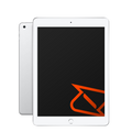 iPad Air 2 White Boost Mobile Refurbished iPad