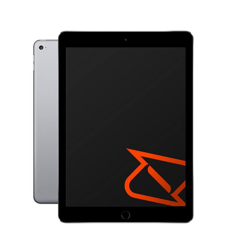 iPad Air 2 space grey Boost Mobile Refurbished iPad
