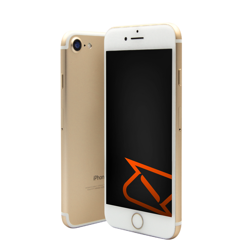 iPhone 7 Gold Boost Mobile Refurbished Phone