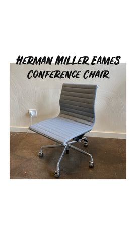 Herman Miller Eames Conference Chair