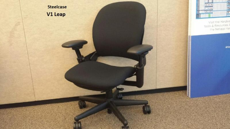 Leap chairs V1
