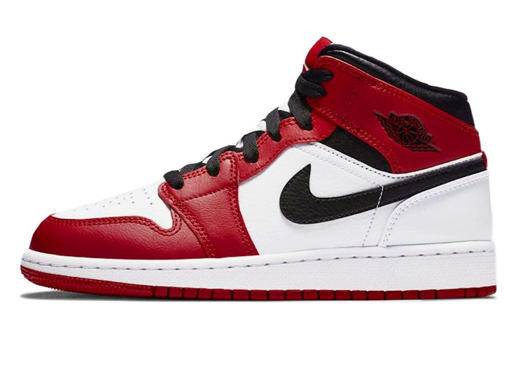 Nike Air Jordan 1 Mid Chicago (2020)