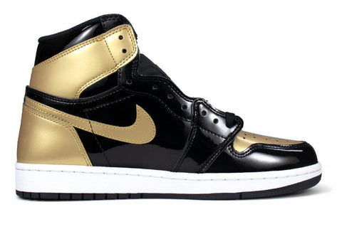 Jordan-1-Retro-High-NRG-Patent-Gold-Toe
