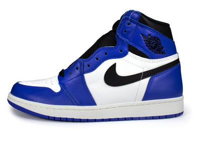 nike air jordan 1 game royal