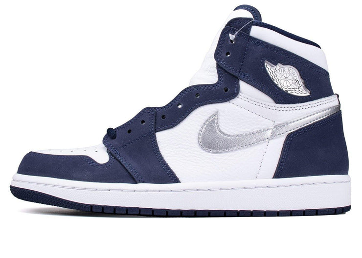 Nike Air Jordan 1 Retro High CO Japan Midnight Navy
