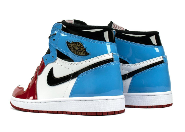 Nike Air Jordan 1 Retro High Fearless UNC Chicago