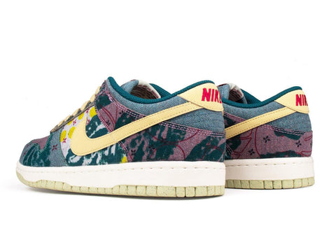 Nike Dunk Low Community Garden