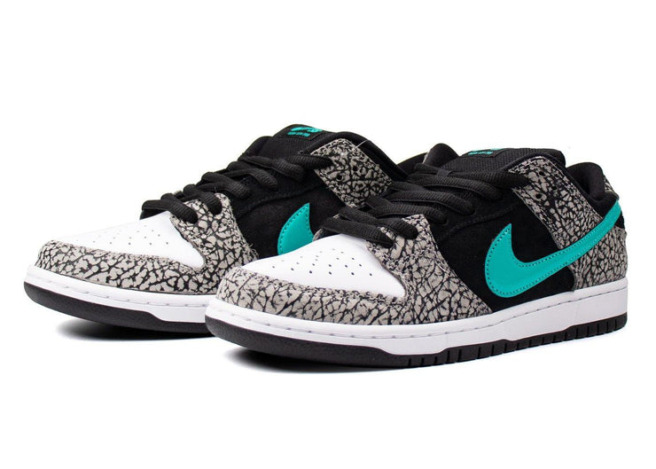Nike SB Dunk Low atmos Elephant