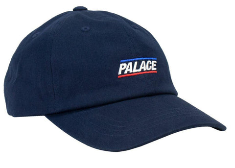 palace BASICALLY A 6-PANEL NAVY