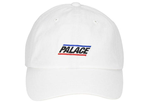Palace Basically A 6-Panel