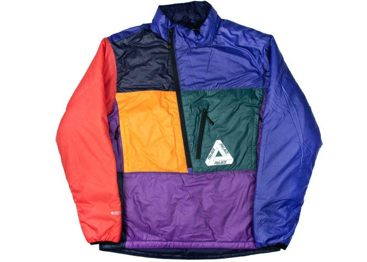 Palace P-TEX Pertex Liner Multi color