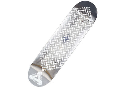 Palace-Skateboards-EEE-Deck-SILVER