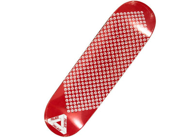 Palace-Skateboards-EEE-Deck-red